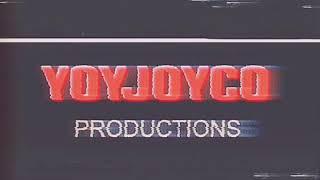 Yoyjoyco Logo (1984) ULTRA RARE!