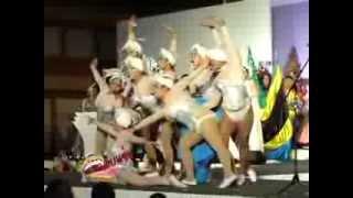 ช่วงแอบส่อง การประกวด Miss ACDC 2013 part 01