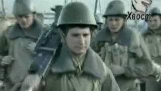 Прошедшим Афган посвящается