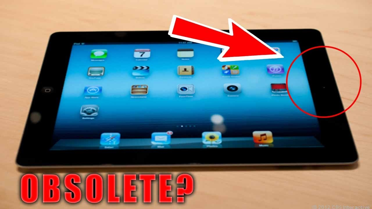 ipad 1st generation in 2017 is it obsolete youtube. Black Bedroom Furniture Sets. Home Design Ideas