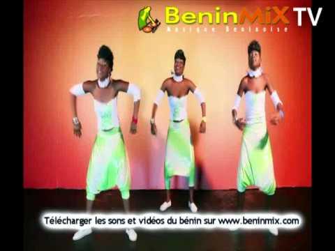 Senami : Sena Noble (Musique Béninoise) VEVO