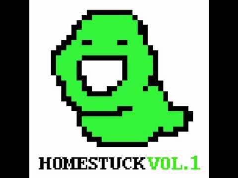 Sburban (Jungle) [Brief Mix] - Homestuck [Vol. 1]