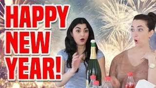 HAPPY NEW YEAR 2019 FAIL COMPILATION!