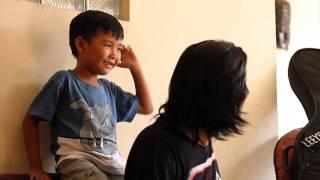 leeyonk sinatra - Bahagia Itu Sederhana ( original vidio klip )