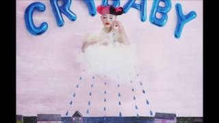 Cry Baby - Melanie Martinez  3D Audio