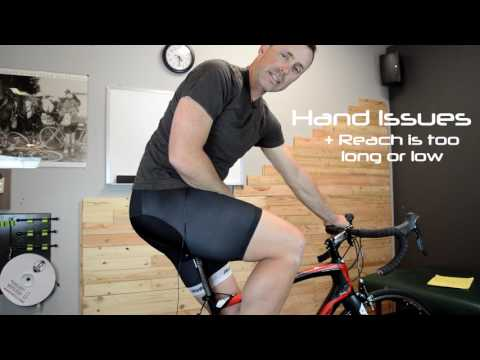 4 Signs That Your Saddle Discomfort Has Nothing To Do With The Saddle Itself