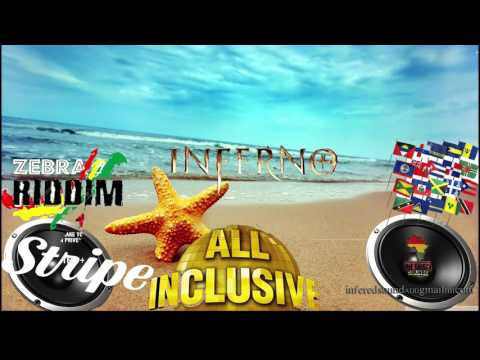 "Inferno - ""All Inclusive"" (Antigua Carnival Soca 2017)"