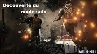Battlefield 4 - Découverte de la campagne (PC)