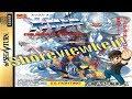 Shoreviewken! X-men: Children of the Atom (Sega Saturn)