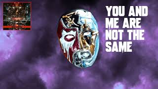Hollywood Undead - Comin' Thru The Stereo feat. Hyro The Hero (Lyric Video)