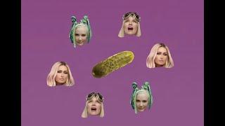 Смотреть клип Nervo Ft. Tinie Tempah & Paris Hilton - Pickle