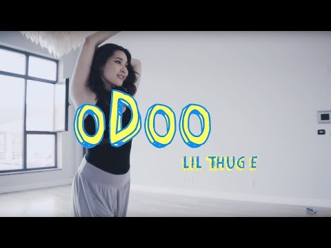 Lil Thug E - Odoo (Official Music Video)