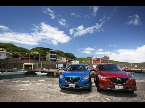 柴对味!Mazda CX5 Skyactiv-D