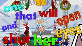 Sing And Spell - Up On The Housetop (Sing And Spell Christmas)