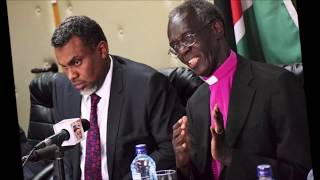 Trouble Looming In Rift Valley Over Corruption Cases?