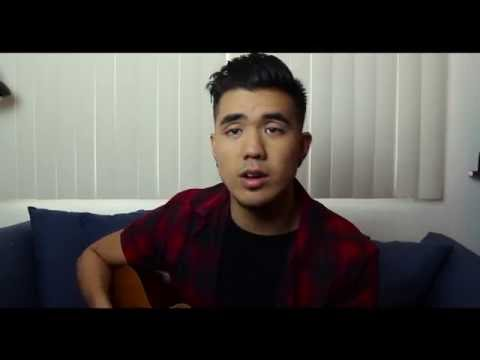 Stand By Me - Ben E. King (Joseph Vincent Cover)