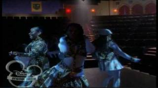 The Cheetah Girls - Cinderella (Music Video)
