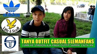 Download Video Bahas OutFit Casual Suporter Slemanfans MP3 3GP MP4