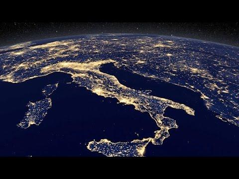 Az utolsó éjszaka a földön - L'ultima notte al mondo / Tiziano Ferro cover  (magyar felirattal) - YouTube