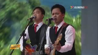 BPlus - Nusantara - Stafaband