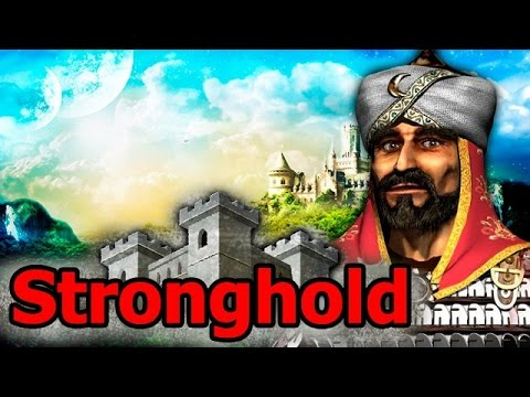 видео: Строим мощную экономику в stronghold crusader