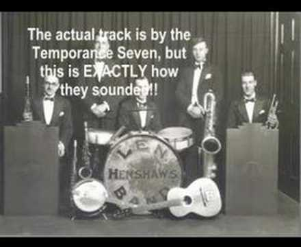 That Certain Party -Temperance Seven