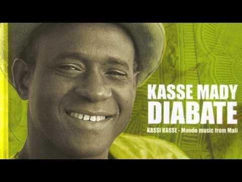 Kassé Mady Diabaté  kayra