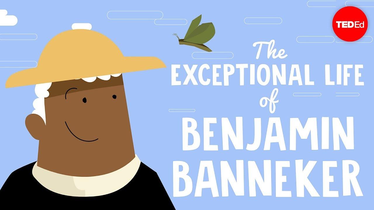 the exceptional life of benjamin banneker rose margaret ekeng itua