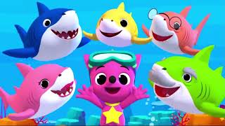 Baby Shark Dance  Pinkfong Sing & Dance   Animal Songs   Pinkfong Songs For Kids Different Version