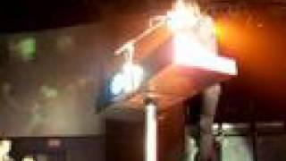 GOWAN -- STYX - MISS AMERICA 2008 - LIVE!!!