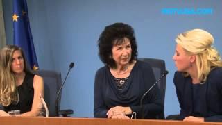 Association of Greek American Professional Women (A.G .A.P.W.)