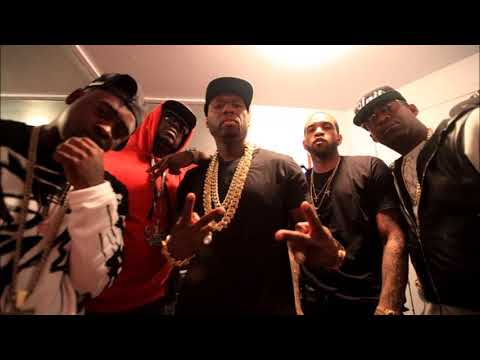 G-Unit - I'm Grown Instrumental