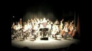Suite de Casse-noisette (Tchaikovsky) - CRR de Lyon - Serge Paloyan