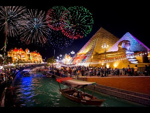 Global Village Season 22 – official Aftermovie
