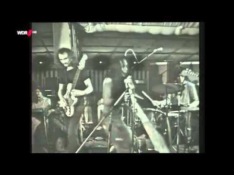 Can - Live in Germany, Soest 1970