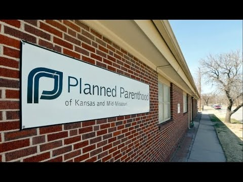Planned Parenthood is doing Nothing Wrong - Abortion is Legal!