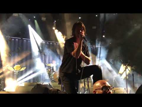 Arctic Monkeys - Cornerstone - Live @ The Hollywood Forever Cemetery (5-05, 2018)