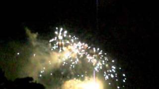 Busan Fireworks Festival (1)
