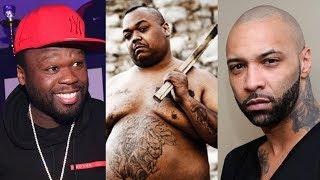 50 Cent & Bizarre (from D12) Threaten Joe Budden For Calling Eminem's New Album Trash