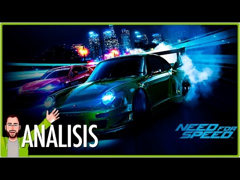 NEED FOR SPEED | Review - Análisis | Jota Delgado