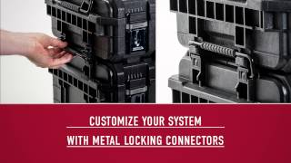 Keter Professional Tool Storage System