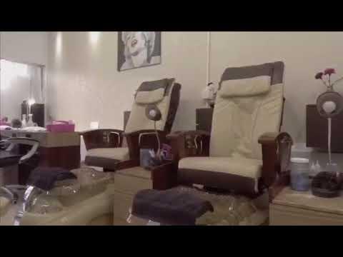 Nails Salon For Sale in Miami Beach