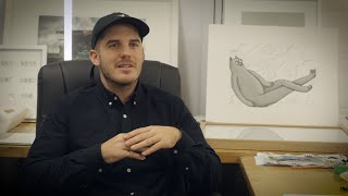Orcon Designer Series™ - Andrew J. Steel