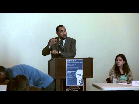 P3 Challenges Facing Justice and Peace in Egypt