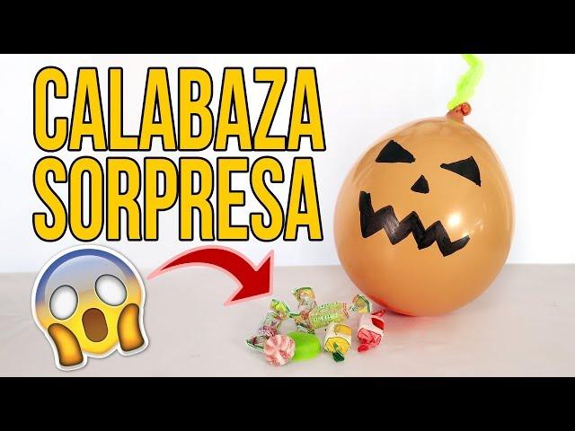 Actividades de Halloween para primaria y educación infantil