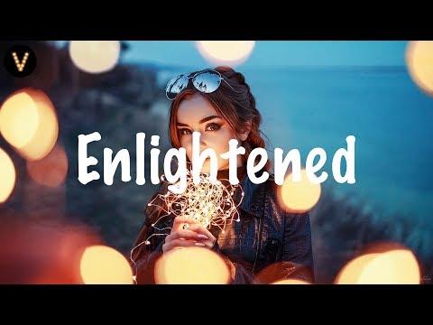 Hykuu - Enlightened (Lyrics / Lyric Video) feat. J.Lauryn