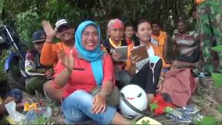 ADVENTURE TRAIL BOJONEGORO (Official Video BAT4) STAGE #3 SEXY RIVER GIRL