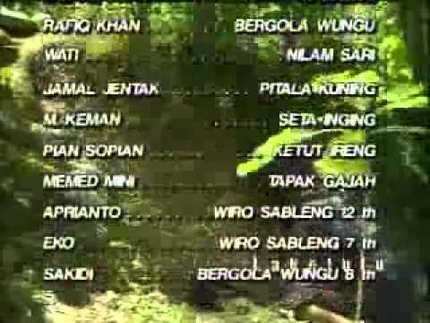 Wiro Sableng Ending
