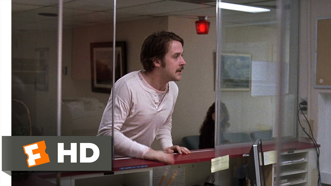 Lars and the Real Girl (9/12) Movie CLIP - Call 911! (2007) HD
