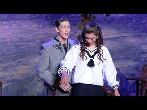 Weekend Showcase: The Sound of Music